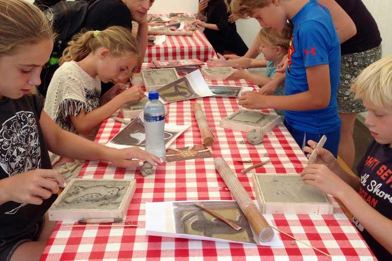 Museum Het Schip organiseert gratis workshops voor kinderen